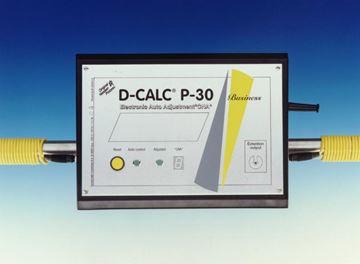 Image de D-CALC P-30 CNA POUR IMMEUBLE 10 APPARTEMENTS