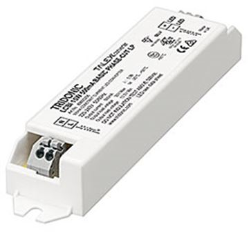 Image de ALIMENTATION 500MA 15W DIMMABLE IP20