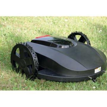 """Image de ROBOT TONDEUSE AUTONOME """"GARDEN 1000"""" POUR 1000M²"""