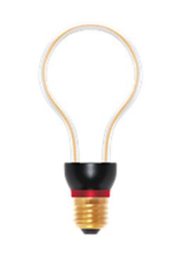 """Image de AMPOULE LED """"ART BULB"""" E27 8W 922"""