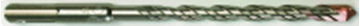 Image de FORET MARTEAU SDS+ 2 TRANCHANTS 10 X 260 MM