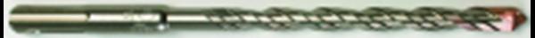 Image sur FORET MARTEAU SDS+ 2 TRANCHANTS 10 X 260 MM