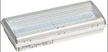 """Image de LAMPE DE SECOURS LED """"ECOLED"""" 2.6W IP42"""