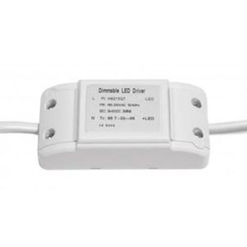 Image de ALIMENTATION LED 350MA 1-12W NON DIMMABLE IP20