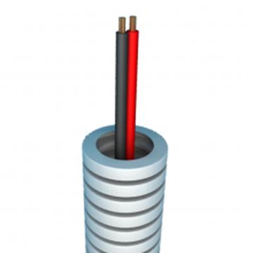 Image de FLEX CABLE HAUT-PARLEUR LS 2X0,75 Ø16 R100