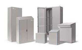 Image de la catégorie Coffret et armoire d'équipement