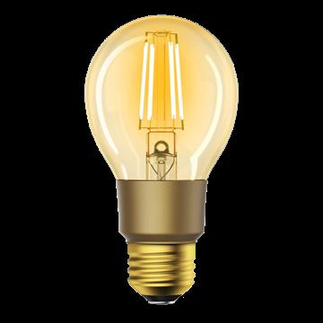 Image de WOOX SMART WIFI LED FILAMENT BULB E27 6W 650LM