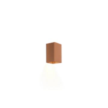"Image de APPLIQUE ""DOCUS MINI 1.0"" GU10 CUIVRE"