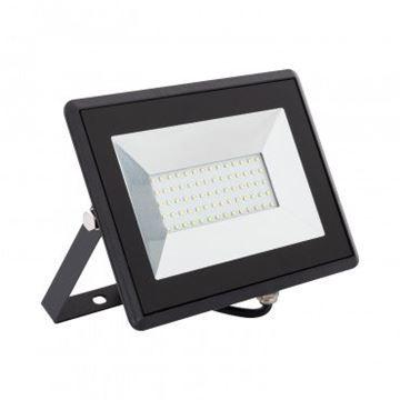 Image de PROJECTEUR LED 50W 840 NOIR IP65