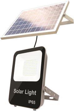 Image de PROJECTEUR LED SOLAIRE 20W 840 IP65