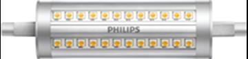 """Image de AMPOULE LED """"COREPRO LINEAR"""" R7S 14W 830 118MM DIM"""