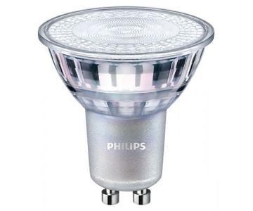 """Image de AMPOULE LED PAR16 """"COREPRO"""" GU10 3,5W 830 36°"""