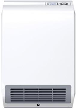 """Image de CONVECTEUR SOUFFLANT MURAL """"CK 20 TREND LCD"""" 2KW"""