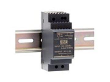 Image de ALIMENTATION LED RAIL DIN 24V 30W 1 SORTIE